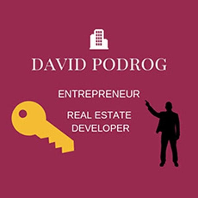 David Podrog Vimeo