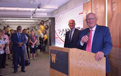 WMU to Host Entrepreneurship Forum