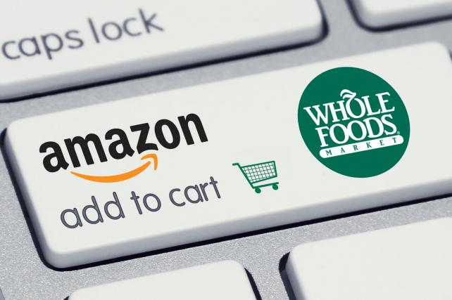 Whole Foods and the Amazon Logistics Strategy