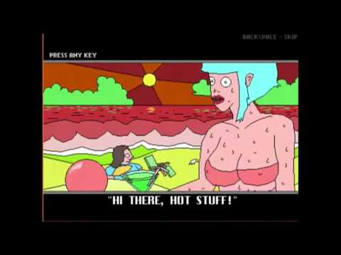 Hot Throttle for Adult Swim