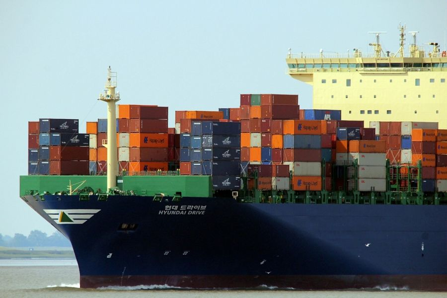 Strategic Advice for Logistics Companies - an Interview with Benjamin Gordon, Cambridge Capital, by Dynamo Ventures