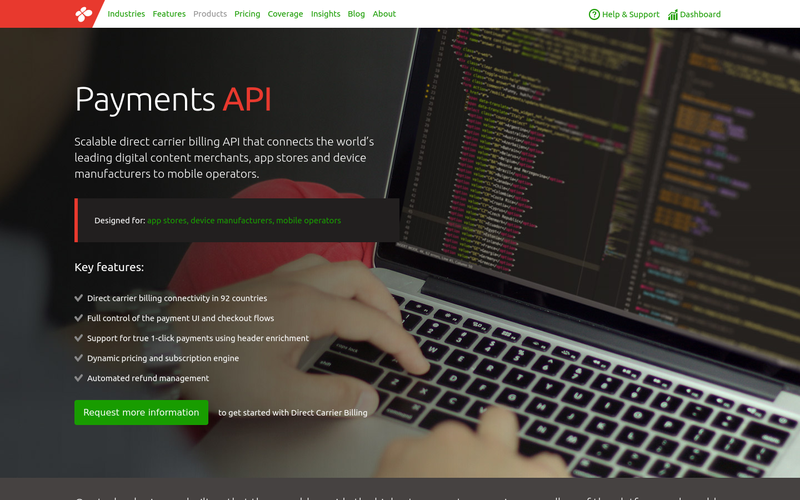 Payments API | AngelList