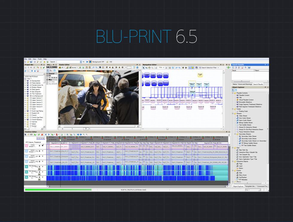Blu-print™ - AngelList