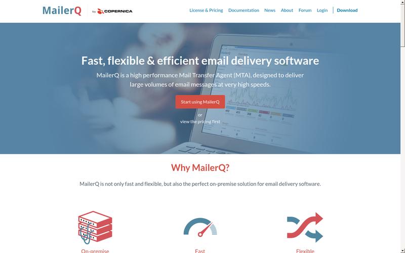 download mailerq