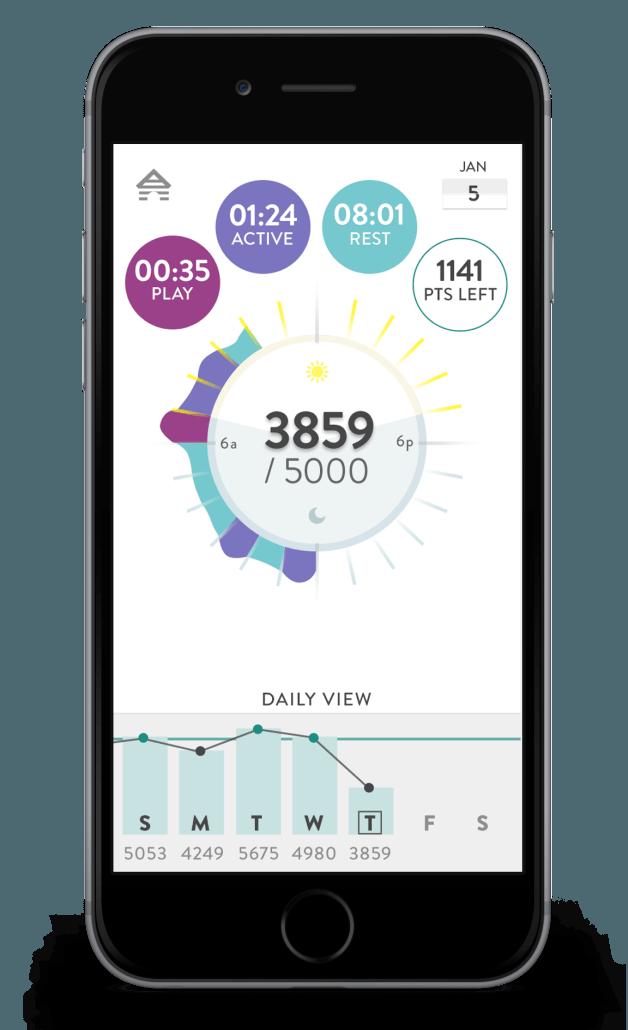 FitBark iOS App