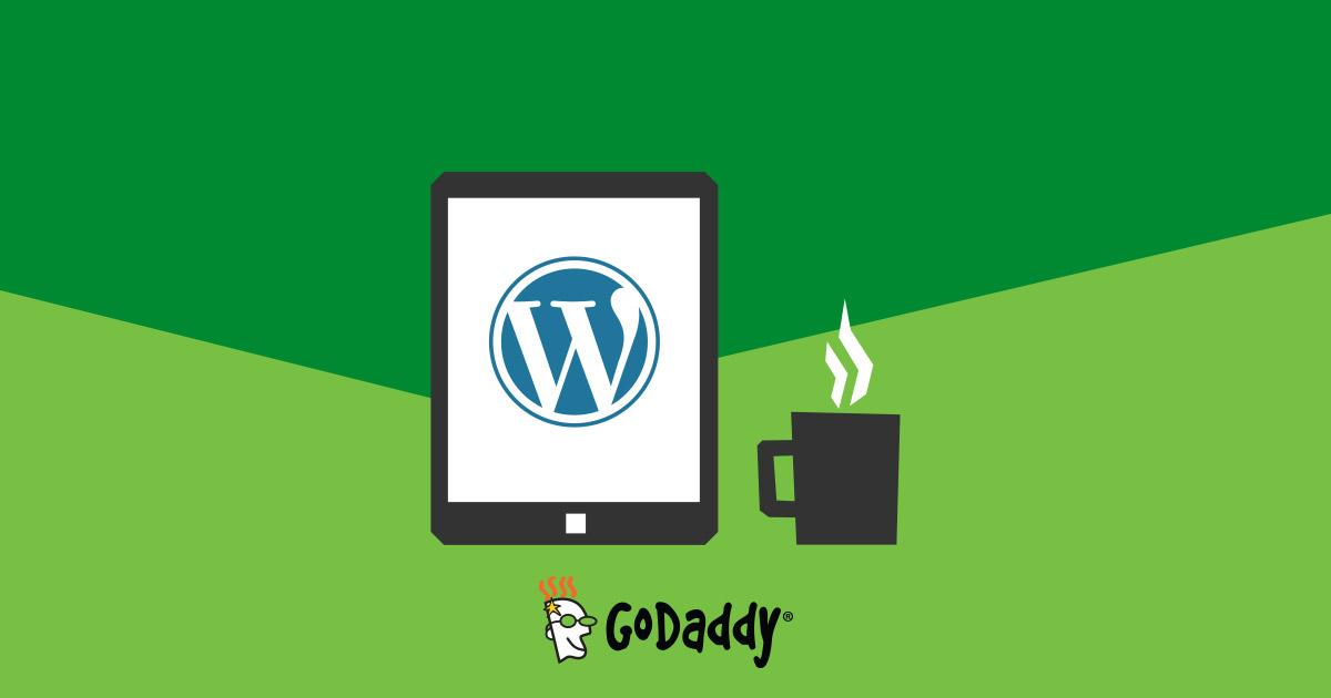 WordPress Hosting - Hosting with Unlimited Bandwidth - GoDaddy - AngelList