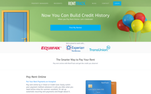 how to build credit history australia