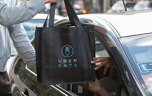 「uber eats」の画像検索結果