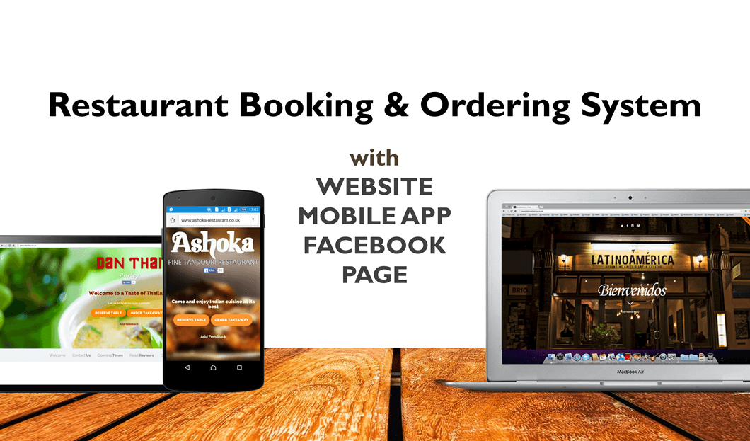 online book ordering system