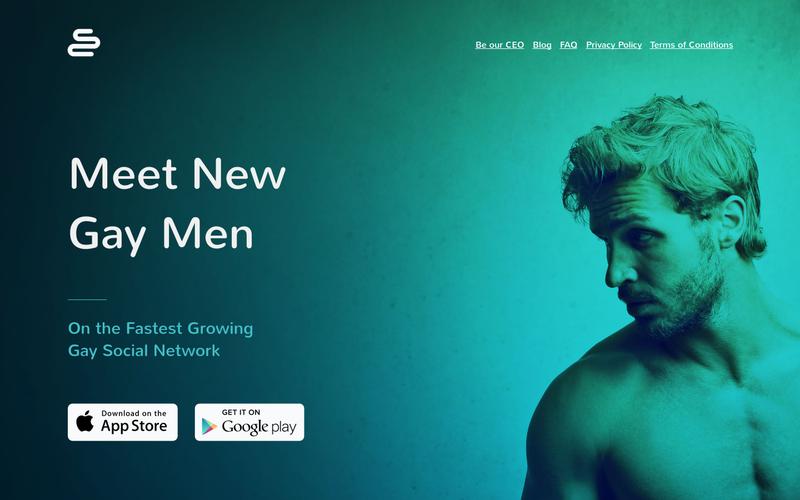 Surge gay app