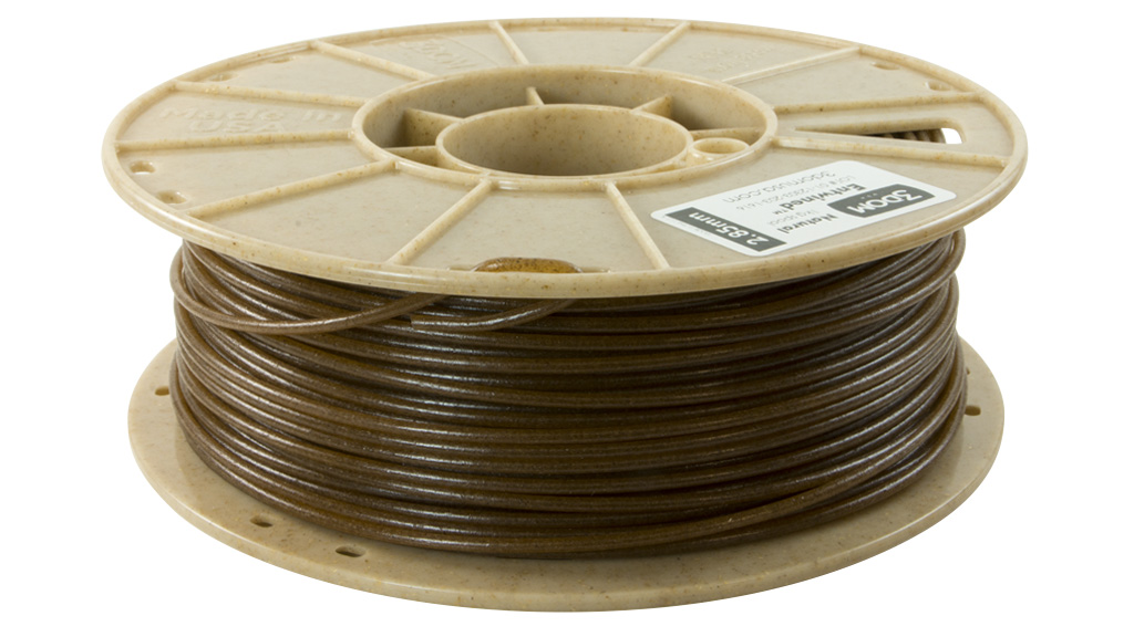 Entwined - Hemp Filament for 3D Printing - 3Dom USA