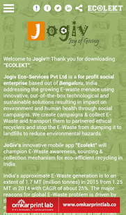 ECOLEKT - Android Apps on Google Play