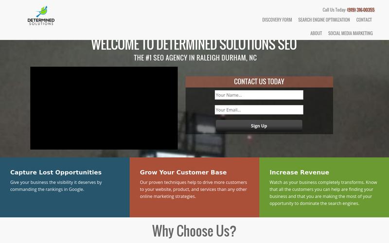 durham online services