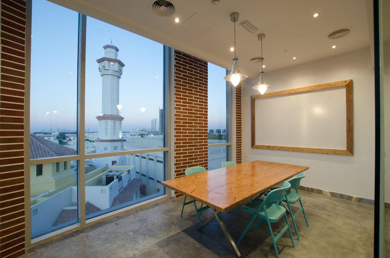 Interior companies in dubai tech offices angellist for Top interior design firms dubai