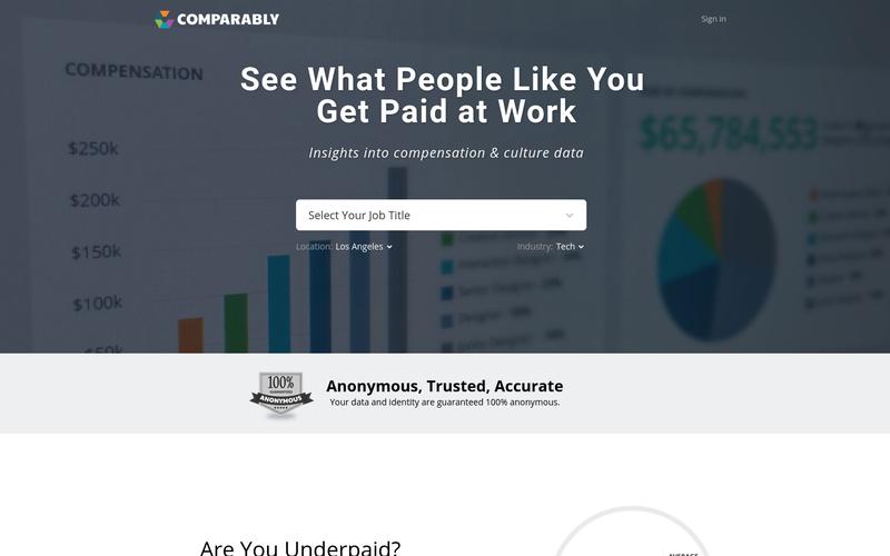 Comparably.com
