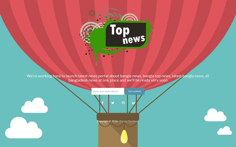 Bangla Top News | AngelList