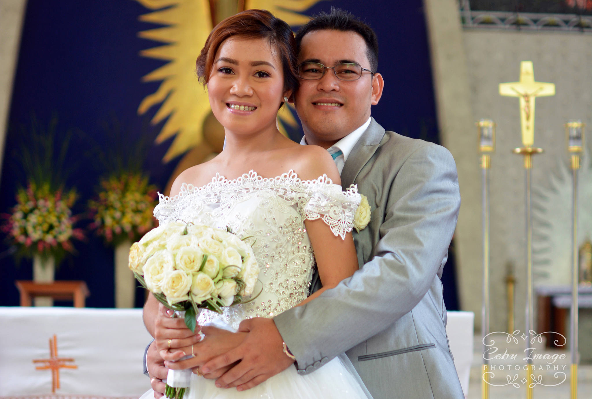 Best Romantic Wedding Photography Cebu Packages