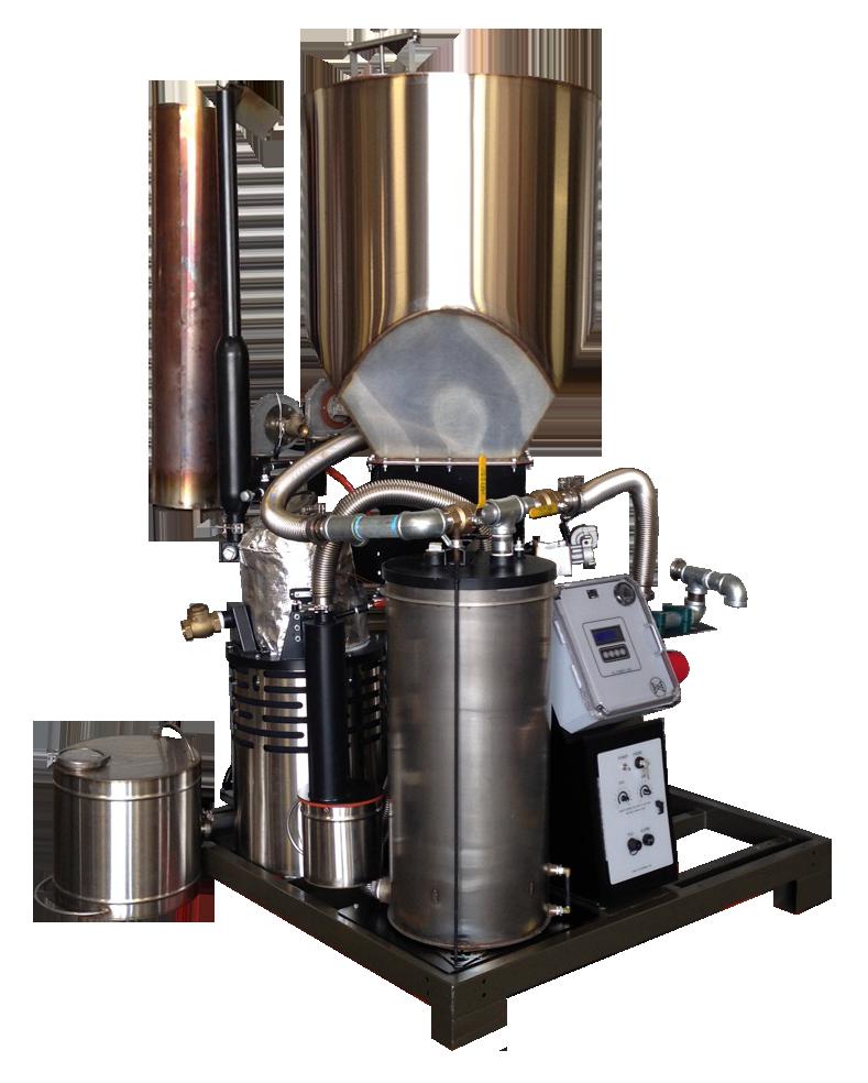 Gek Gasifier Kit Angellist