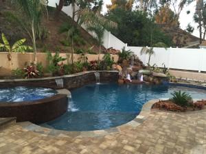 Apa pool san diego