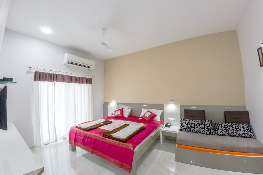 Listing Of Hotel Types Of Rooms