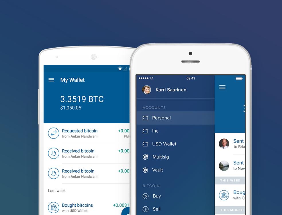 Coinbase Mobile - AngelList