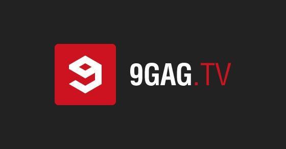 plateforme video alternative youtube : 9GagTV