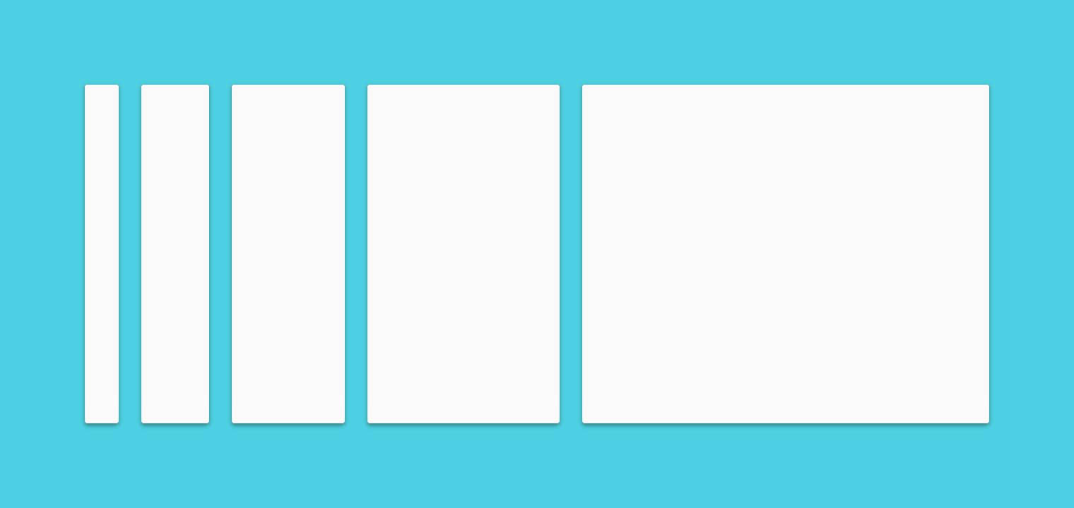 Google Material Design | AngelList