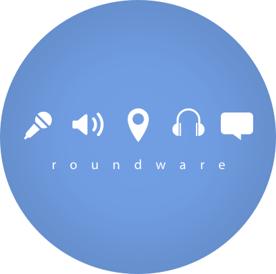 Roundware Server/Android