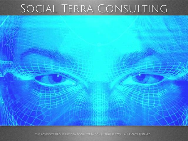 Instant Social Media Consultation