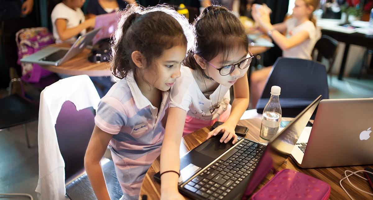 First Code Academy Regular Programs