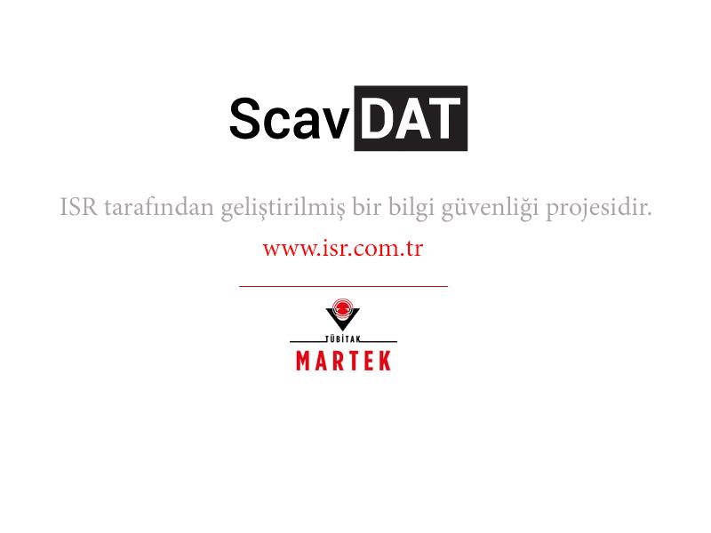 ScavDAT