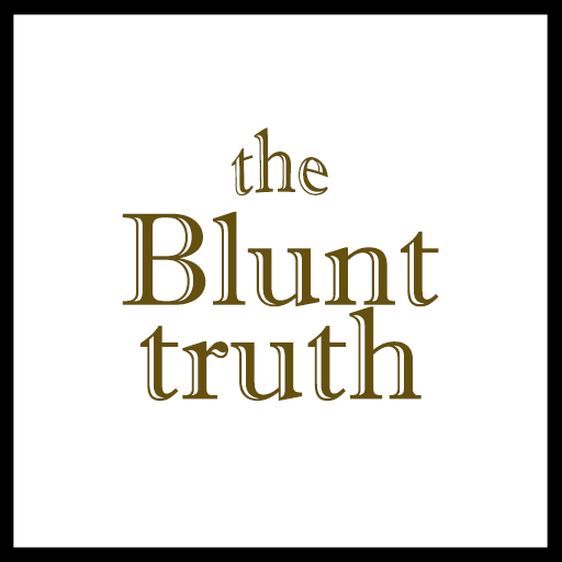 The Blunt Truth Blog
