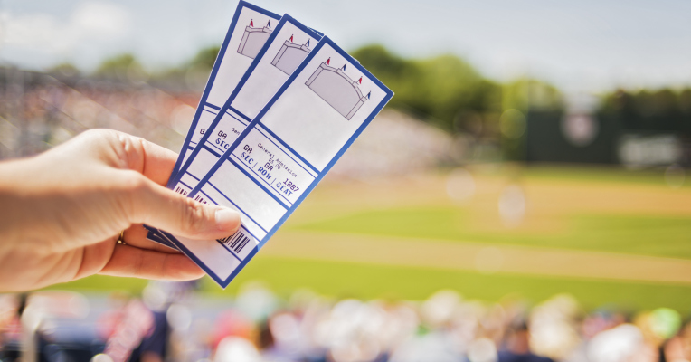SeatGeek will calculate how much that ticket is worth
