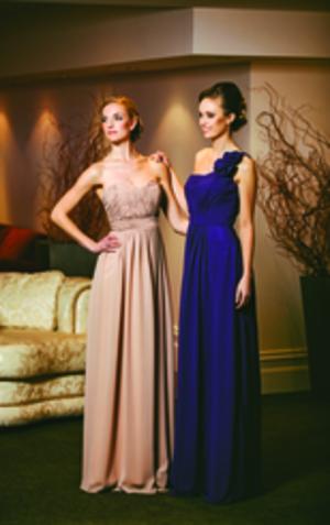 Evening Gowns Designer Formal Dresses In Sydney Melbourne