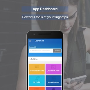 HeadHonchos - Job Search - Android Apps on Google Play