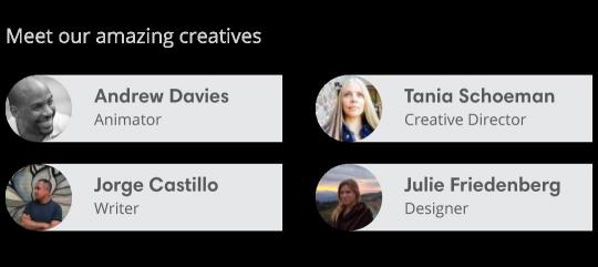 Content Creation + Interactive Websites   ScribbleLive - ScribbleLive