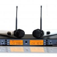 Micro karaoke Bonus MB-999 không dây - Bonus Audio