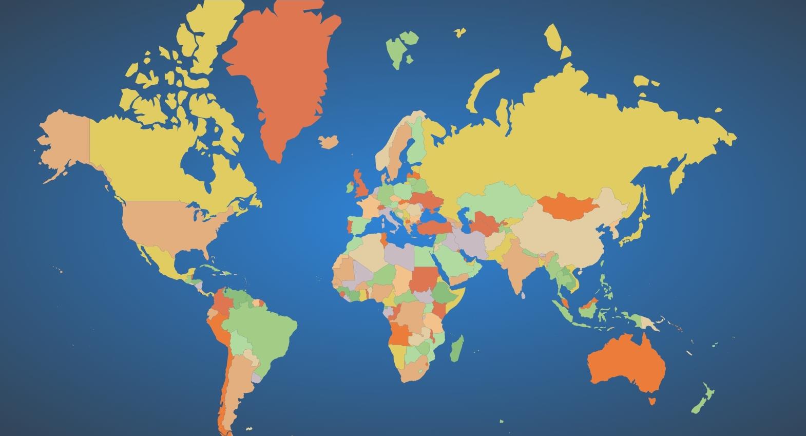 Create your own online scratch map angellist create your own online scratch map gumiabroncs Choice Image
