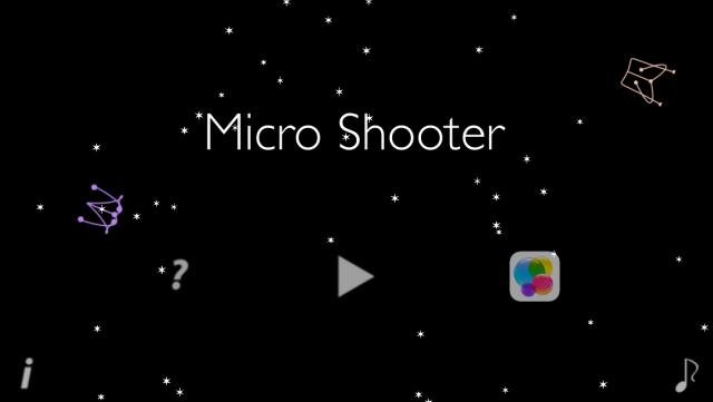 Micro Shooter