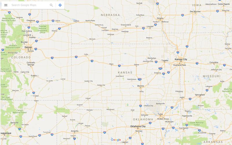 Google Maps Updates - AngelList