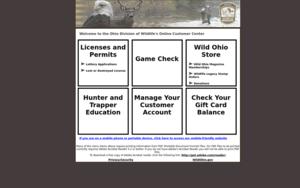 Pat mcintyre angellist for Ohio fishing license online