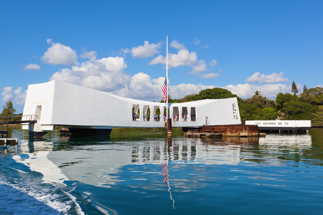 Pearl Harbor & Historic Honolulu City Tour Package