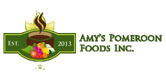 Amy's Pomeroon Foods