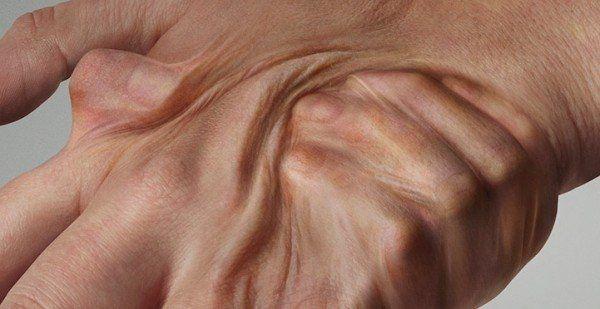 Human Metamorphosis by Taylor James - Pondly