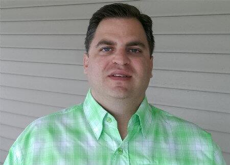 Steven Ticconi