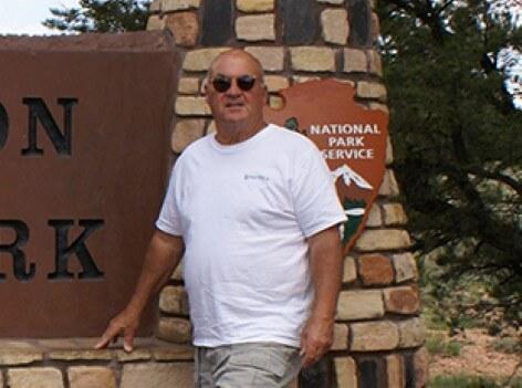 National Park Junkie