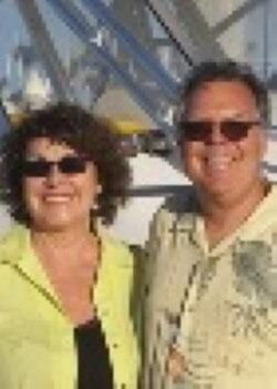 Sara & Jim Hipple
