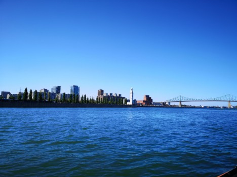 Montreal's Old Port - My Playground