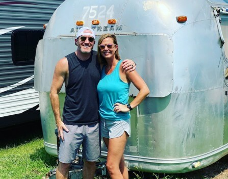 Our first Airstream!