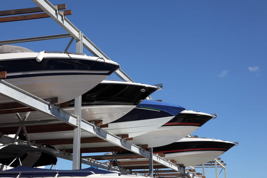 4 Top Tips for Winterizing Your Boat